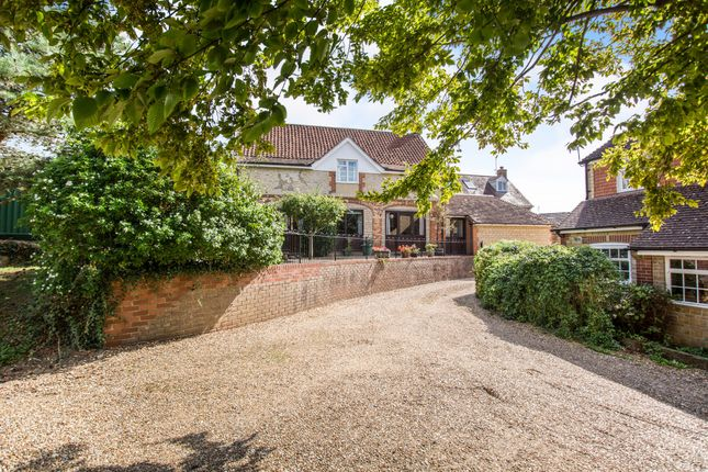 Thumbnail Property for sale in Barnaby Mead, Gillingham