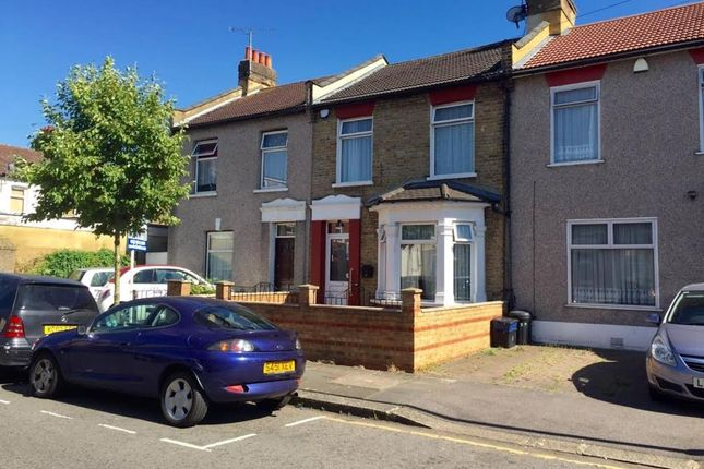 Thumbnail Terraced house for sale in Eynsford Road, Ilford