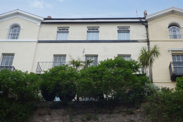 Thumbnail Terraced house for sale in Clifton Terrace, Torquay