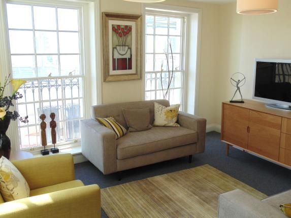 Thumbnail End terrace house for sale in Marine Parade, Worthing, West Sussex, Uk