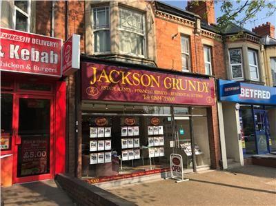 Thumbnail Retail premises for sale in Kingsley Park Terrace, Northampton, Northamptonshire