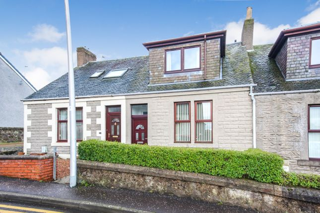 Thumbnail Cottage for sale in Cartmore Road, Lochgelly