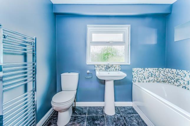 Bathroom of Fryern Close, Storrington, Pulborough, West Sussex RH20