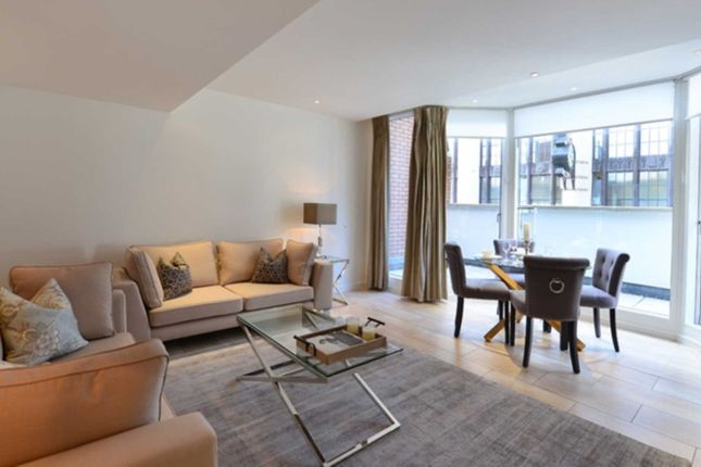 Thumbnail Flat to rent in Imperial House, Kensington