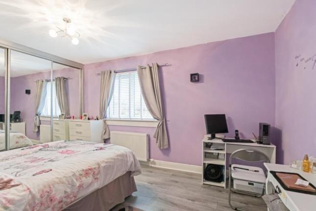 Bedroom 1 of Robroyston Road, Glasgow, Lanarkshire G33