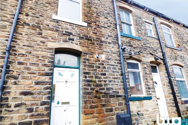 1 Wood View Terrace, Keighley, West Yorkshire BD21