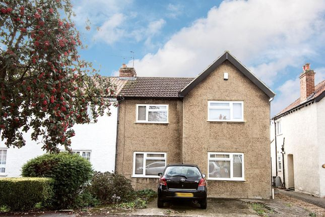 Thumbnail Semi-detached house for sale in Costons Avenue, Greenford