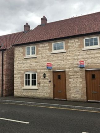 Thumbnail Semi-detached house to rent in Bar Lane, Waddington, Lincoln, Lincolnshire.