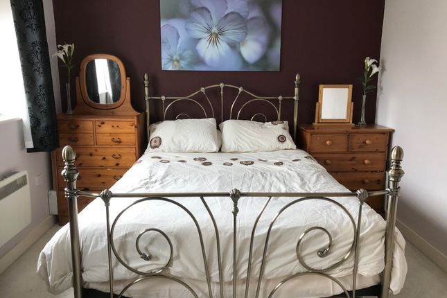 Master Bedroom of Bray Rise, Four Lanes TR16