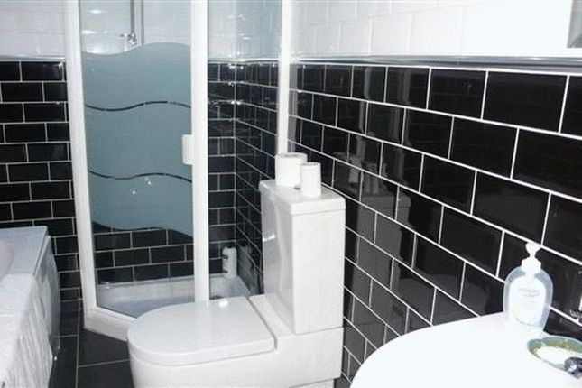 Thumbnail Terraced house for sale in Academy Park, Airdrie