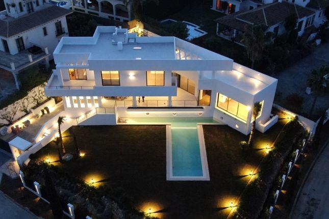 Thumbnail Villa for sale in Los Flamingos, Benahavis, Malaga, Spain