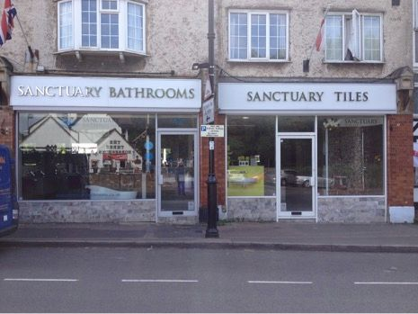 Thumbnail Retail premises for sale in High Street, Shepperton
