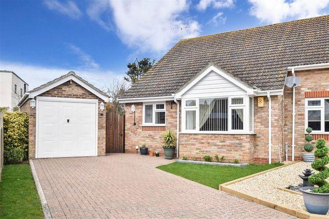 2 bed semi-detached bungalow for sale in Willowbrook, Bognor Regis, West Sussex PO22