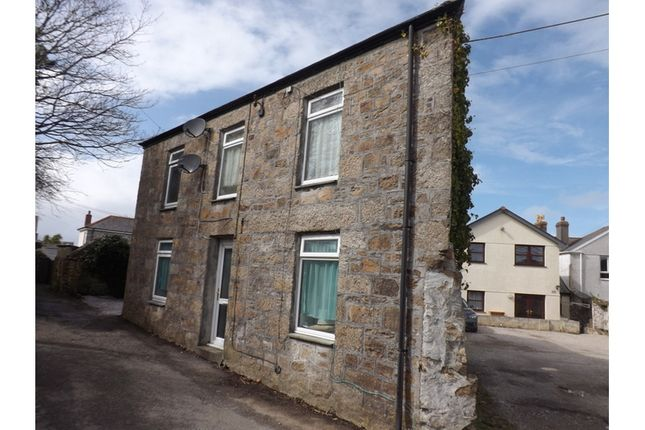 1 bed flat to rent in Edward Street Rear Of, Tuckingmill, Camborne TR14