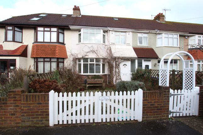 Thumbnail Property to rent in Phrosso Road, Worthing