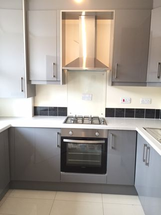 Thumbnail Terraced house to rent in Cambridge Road, Hanwell