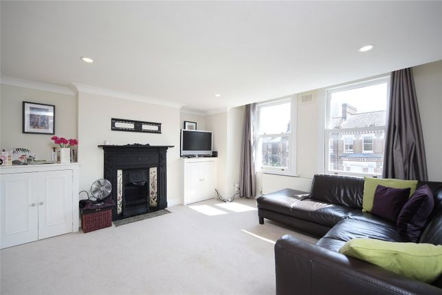 Thumbnail Flat to rent in Kendoa Road, Clapham, London