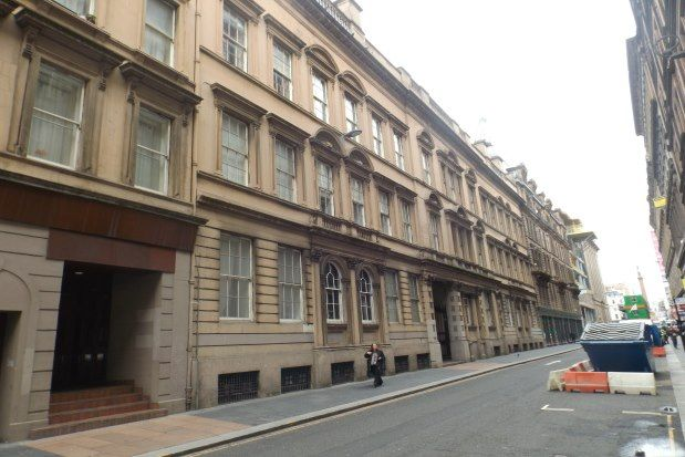 Flat to rent in 63 Miller Street, Glasgow