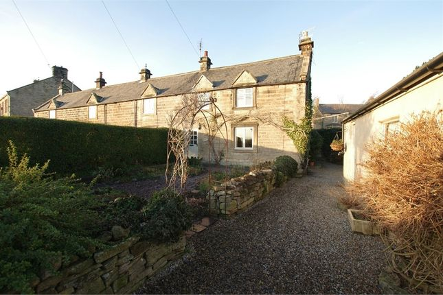 Thumbnail Cottage for sale in Jubilee Road, Ovington, Prudhoe, Northumberland