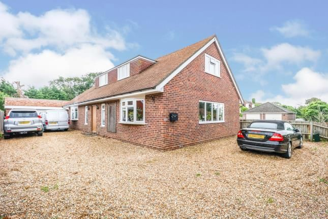 4 bed bungalow for sale in Havant Road, Hayling Island PO11