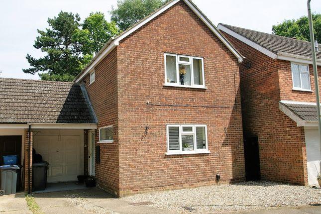 Thumbnail Link-detached house for sale in Pynchbek, Thorley, Bishop's Stortford