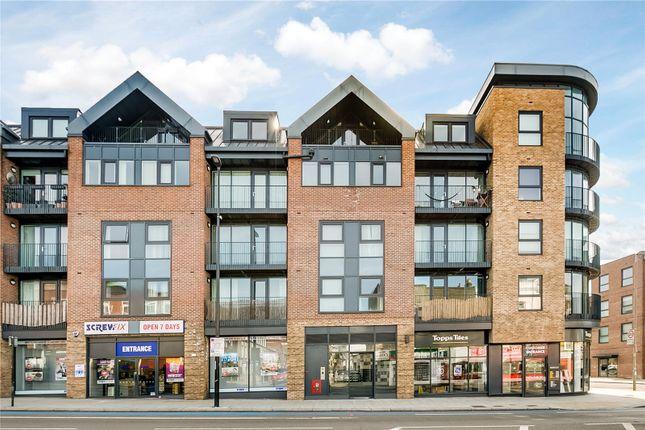 External of Tooting High Street, London SW17