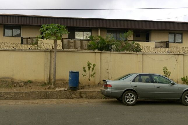 Thumbnail Semi-detached house for sale in Semi Detached 5 Bedroom Duplex With Guest Chalet, Aerodrome Estate, Gra. Samonda Ibadan. N Igeria, Nigeria