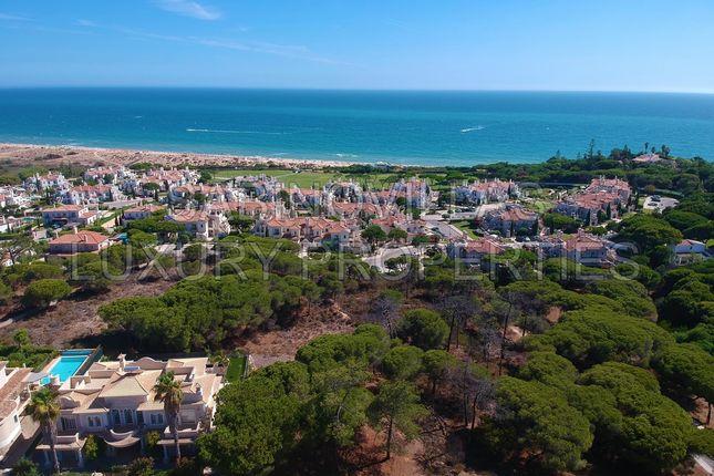 Land for sale in Vale Do Lobo, Algarve, Portugal