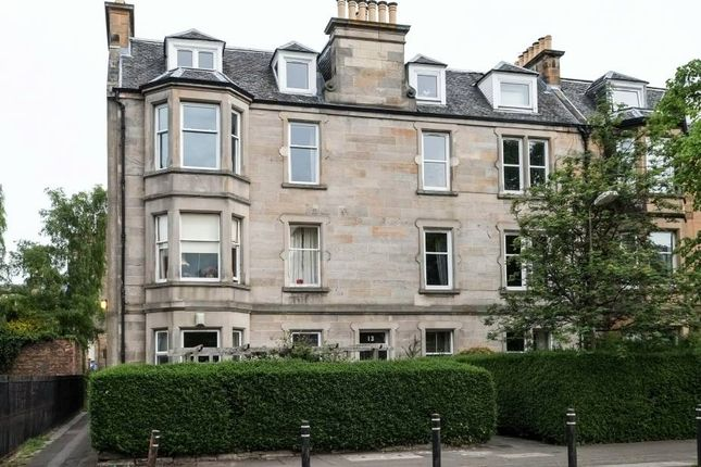 Thumbnail Flat for sale in 13 (2F2) Maxwell Street, Morningside