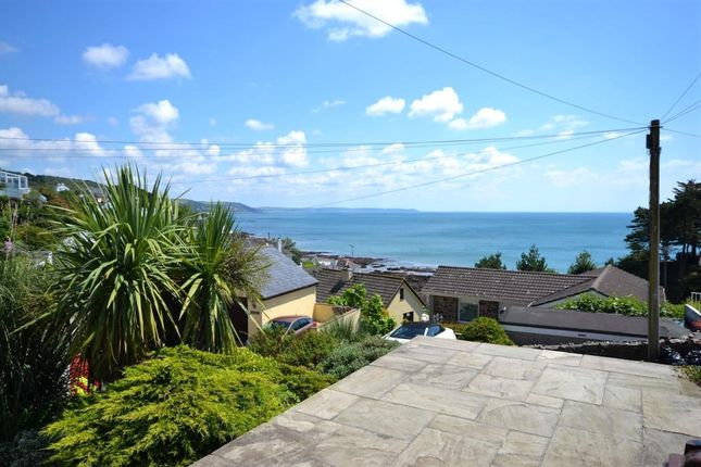 Thumbnail Detached house for sale in Plaidy Park Road, Plaidy, Looe, Cornwall