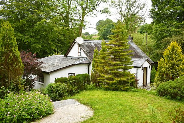 Thumbnail Cottage for sale in Cribyn, Lampeter