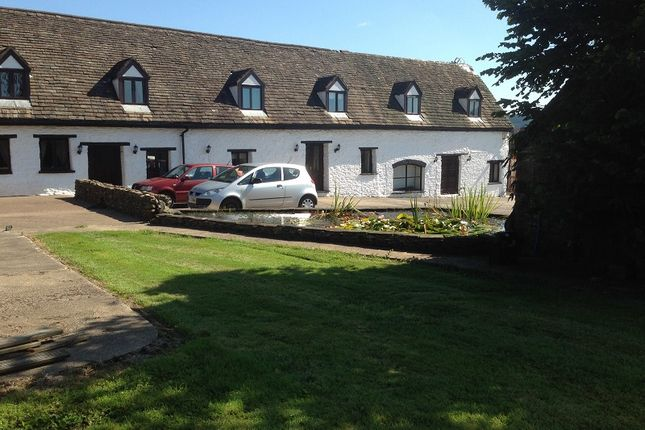 Thumbnail Cottage for sale in Crumlin, Newport