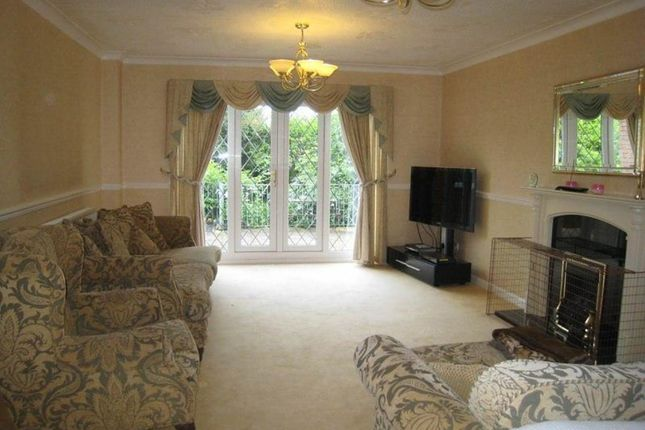 Thumbnail Property to rent in Grove Lane, Wightwick, Tettenhall, Wolverhampton