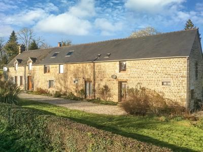Property for sale in Beauvain, Orne, France