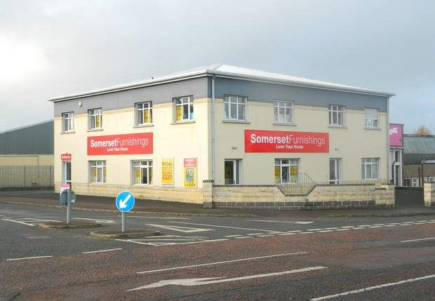 Thumbnail Office to let in Ballycastle Road, Coleraine, County Londonderry