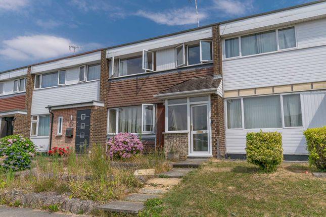 Thumbnail Terraced house to rent in Nidderdale, Hemel Hempstead
