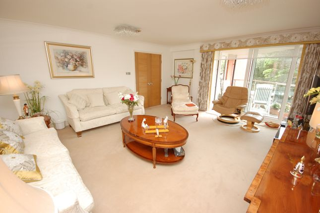 Thumbnail Flat for sale in 91 Manor Road, Bournemouth
