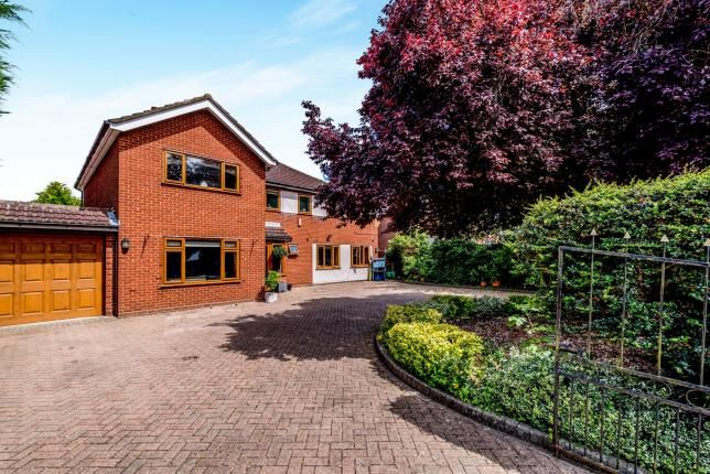 Thumbnail Detached house for sale in London Road, Biggleswade, Bedfordshire