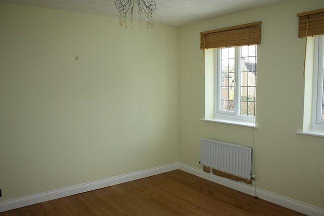 Bedroom of Arlington Way, Thetford, Norfolk IP24