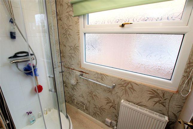 Shower Room of Birch Grove, South Welling, Kent DA16