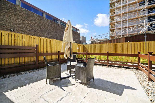 Thumbnail Terraced house for sale in Lollard Street, London