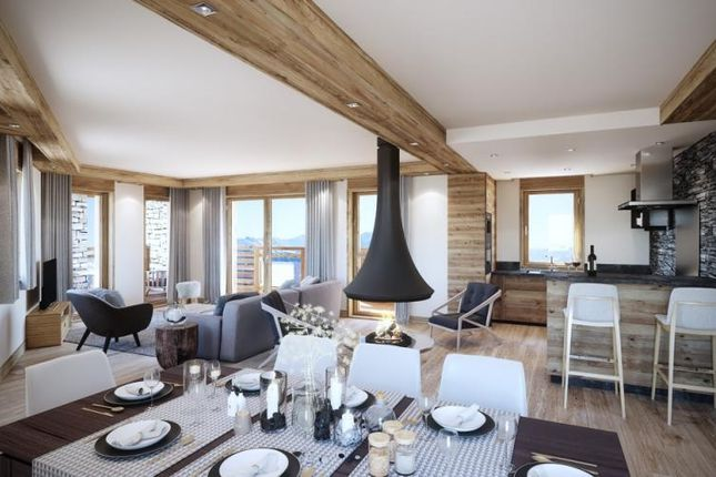 Thumbnail Property for sale in Les Gets, France