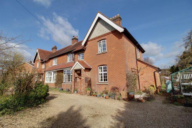 Thumbnail Semi-detached house for sale in Tibberton Lane, Tibberton, Gloucester