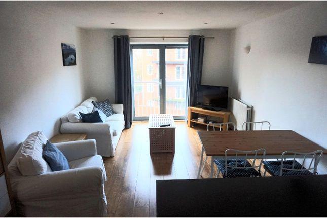 Thumbnail Flat to rent in 25 Sheepcote Street, Birmingham