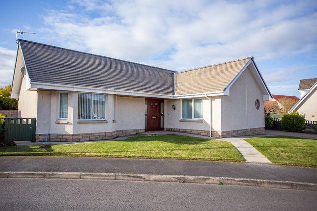 3 bed detached bungalow for sale in Crosslaw Burn, Moffat DG10