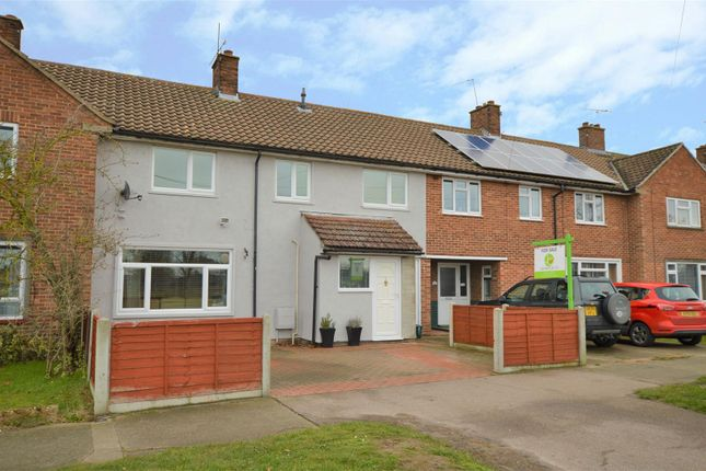 Thumbnail Property for sale in Walnut Tree Way, Colchester
