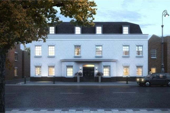 Thumbnail Flat for sale in Apartment 3, Victoria Residences, Victoria Street, Windsor, Berkshire