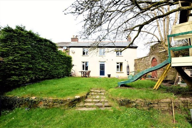 Thumbnail Semi-detached house to rent in Plas Newydd Farm, Lostwithiel Road, Bodmin