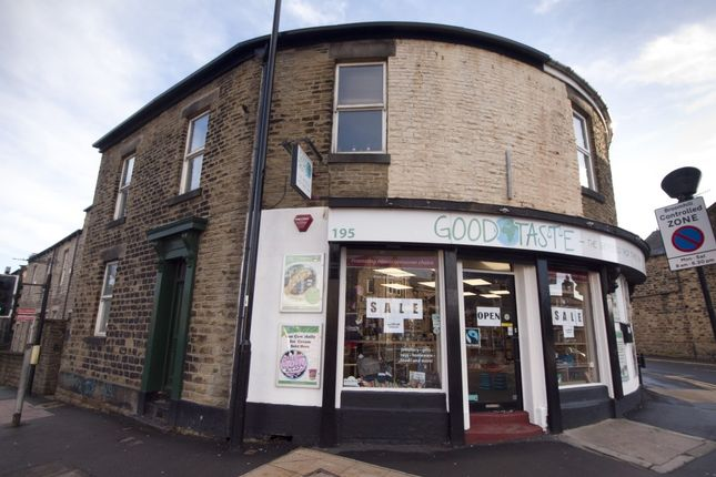 Whitham Road, Broomhill, Sheffield S10