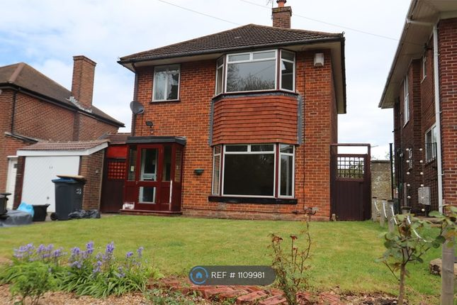 Thumbnail Detached house to rent in Honister Heights, Purley